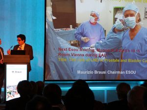 Highlights from the ESOU16 Scientific Programme