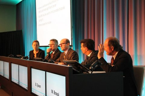 ESOU16 Day 1: The role of MRI in PCa diagnosis and active surveillance