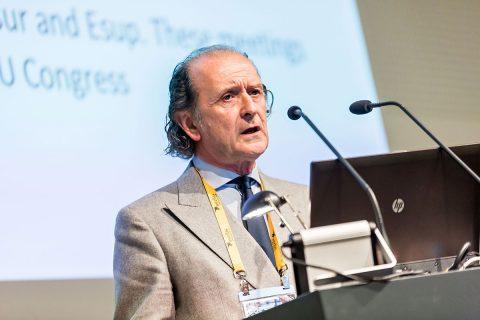 Prof. Maurizio Brausi about the ESOU17 scientific programme essentials