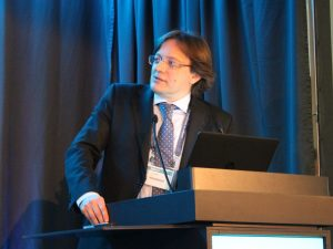 ESOU17: Day 1 – An interview with the 'local' organiser