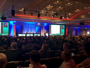 ESOU22: Principal topics, meeting expectations and the impact of COVID-19